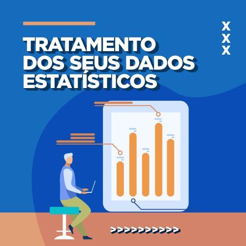 Pensar EaD - Tratamento dos seus dados estatísticos