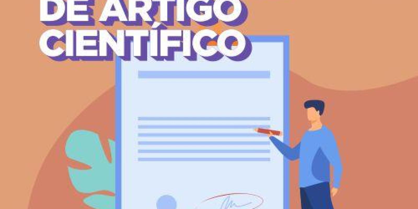 ORIENTAÇÃO ARTIGO CIENTÍFICO