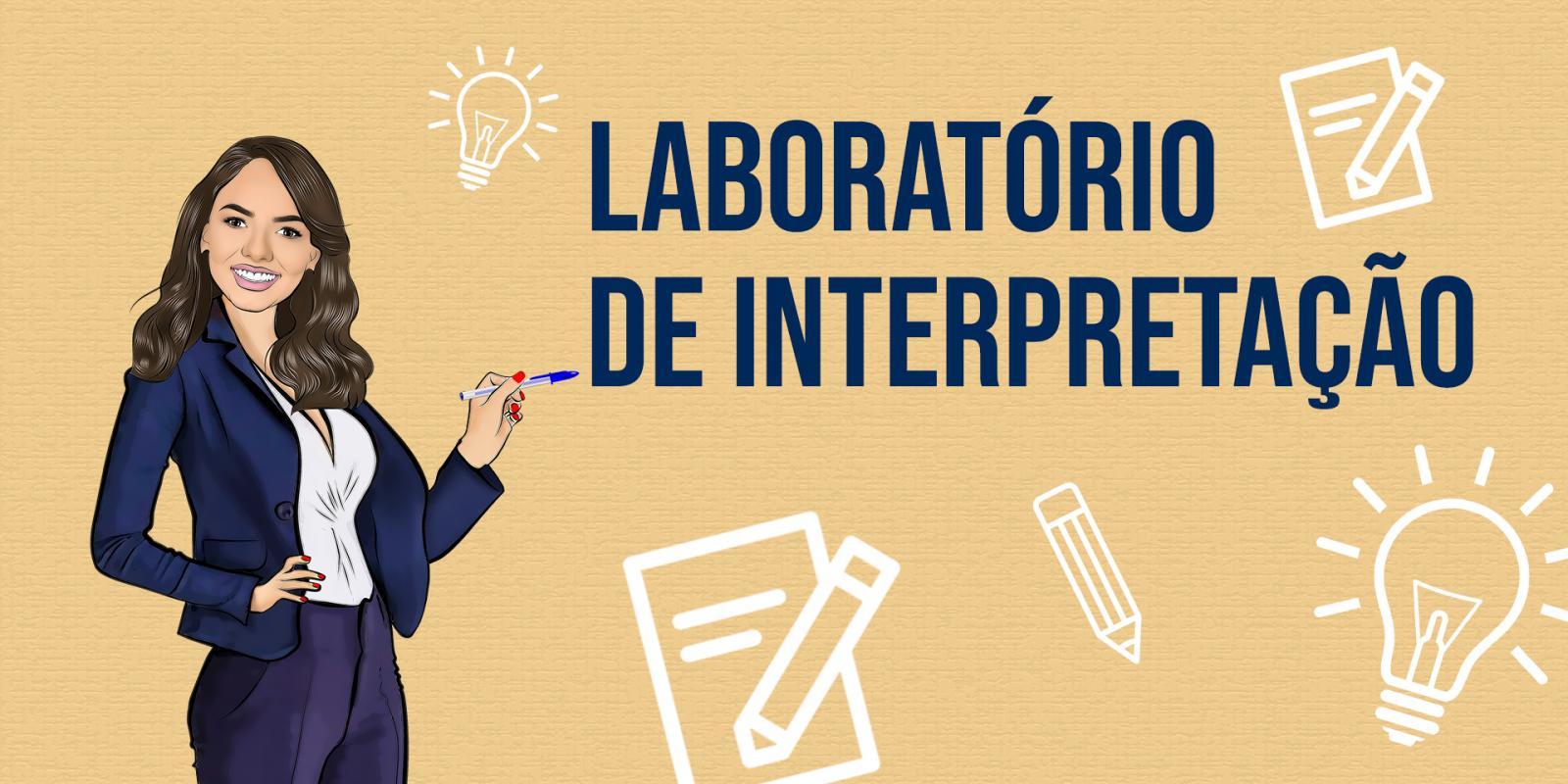 Curso Laboratório de Interpretação